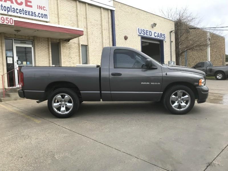 Dodge Ram 1500 2003 price $6,500