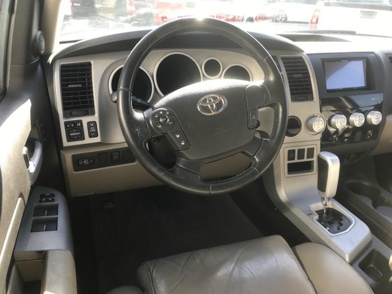 Toyota Tundra 2WD Truck 2009 price $12,990