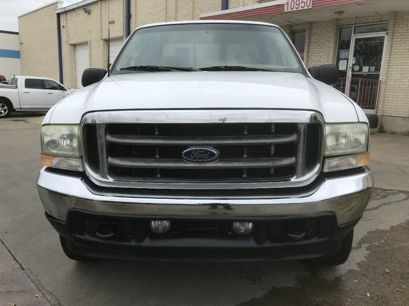 Ford Super Duty F-250 2002 price $5,500