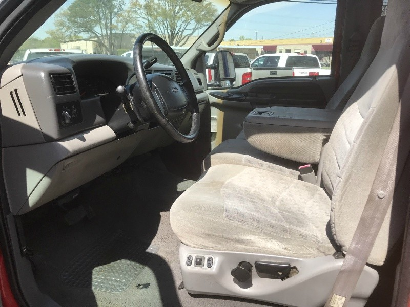 Ford Super Duty F-250 1999 price $5,990