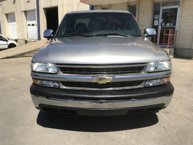 Chevrolet Silverado 1500 2001 price $4,500