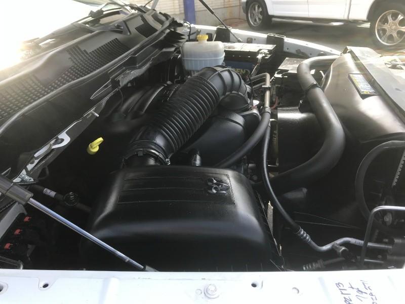 RAM 2500 2012 price $9,500