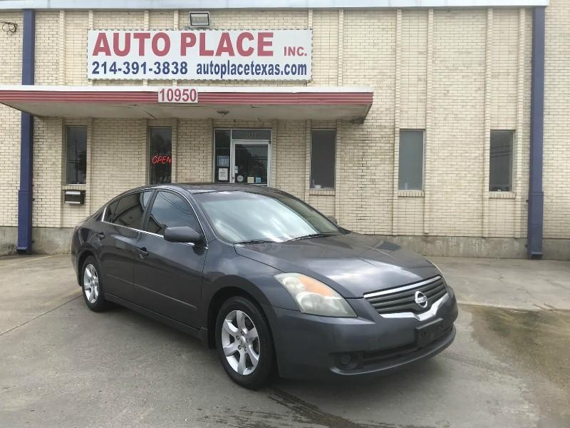 Nissan Altima 2008 price $3,990