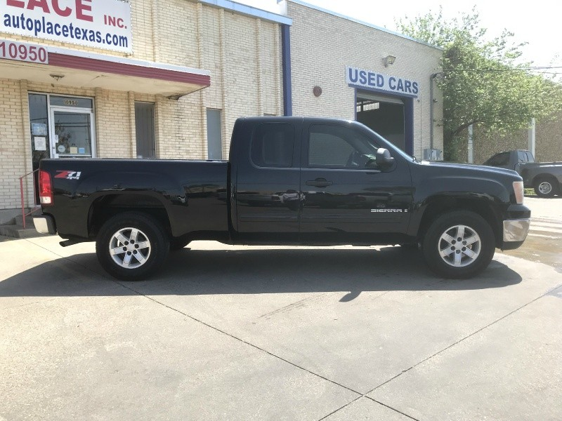GMC Sierra 1500 2007 price $9,990