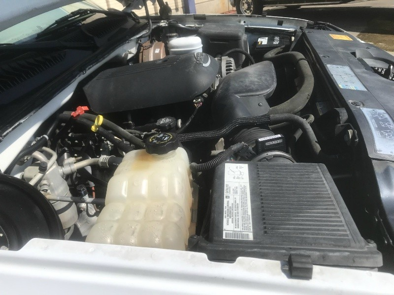 Chevrolet Silverado 1500 2005 price $4,990