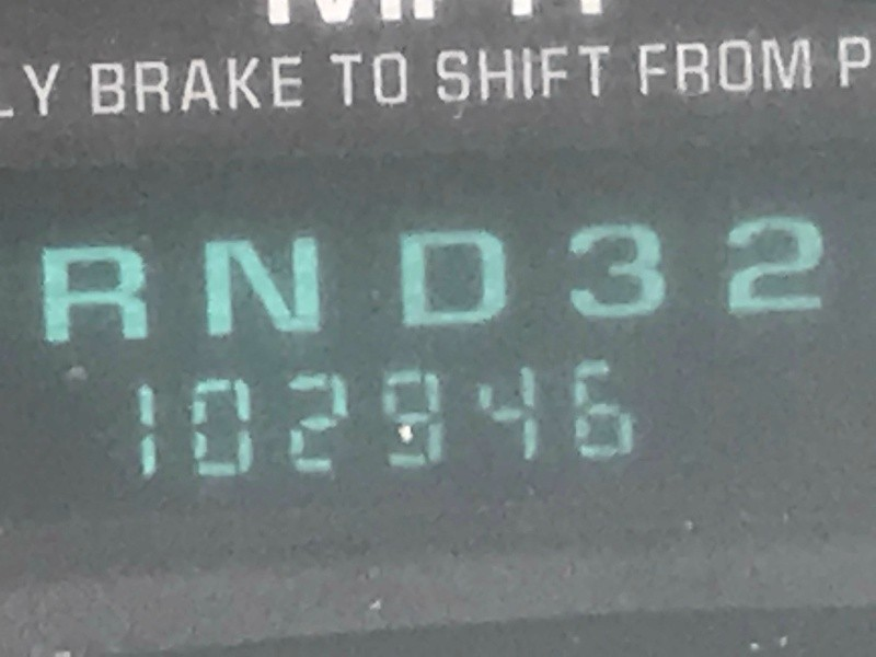 Chevrolet Silverado 2500HD 2002 price $7,990