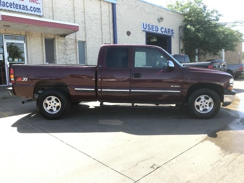 Chevrolet Silverado 1500 2000 price $6,990