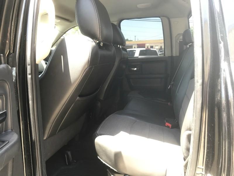 Dodge Ram 1500 2010 price $10,990