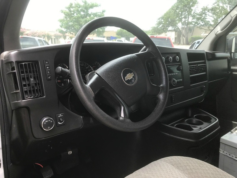 Chevrolet Express Cargo Van 2008 price $7,990