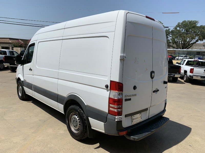 Dodge Sprinter 2008 price $9,990