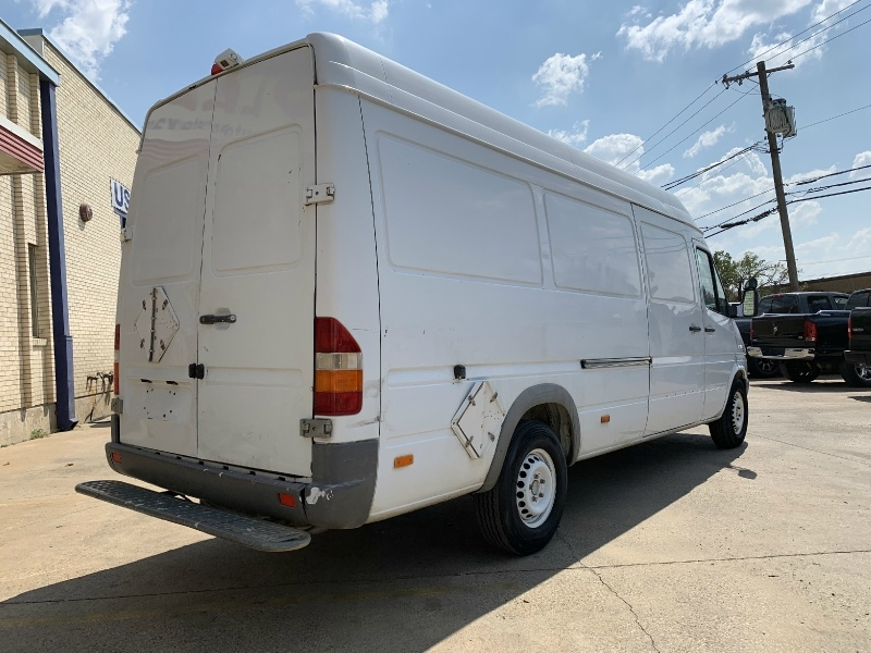 Dodge Sprinter 2006 price $8,990