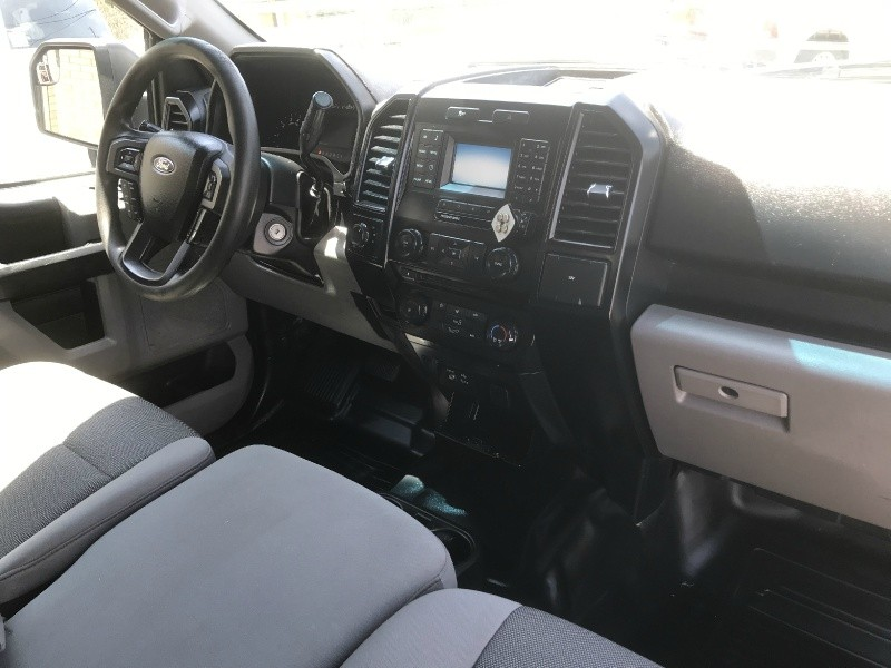 Ford F-150 2015 price $13,990