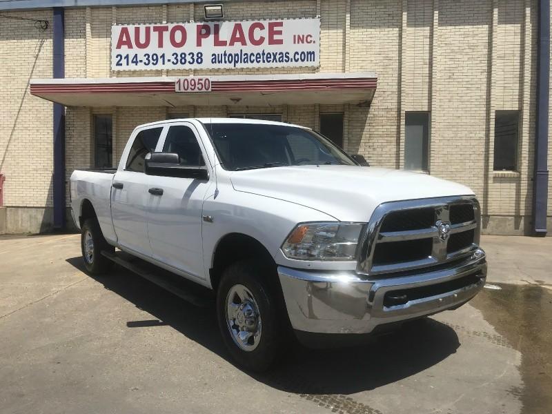 RAM 2500 2013 price $13,990