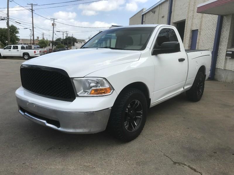 RAM 1500 2012 price $10,990