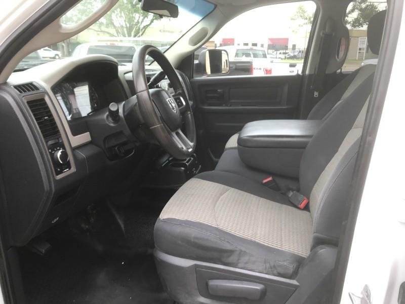 RAM 2500 2011 price $9,990