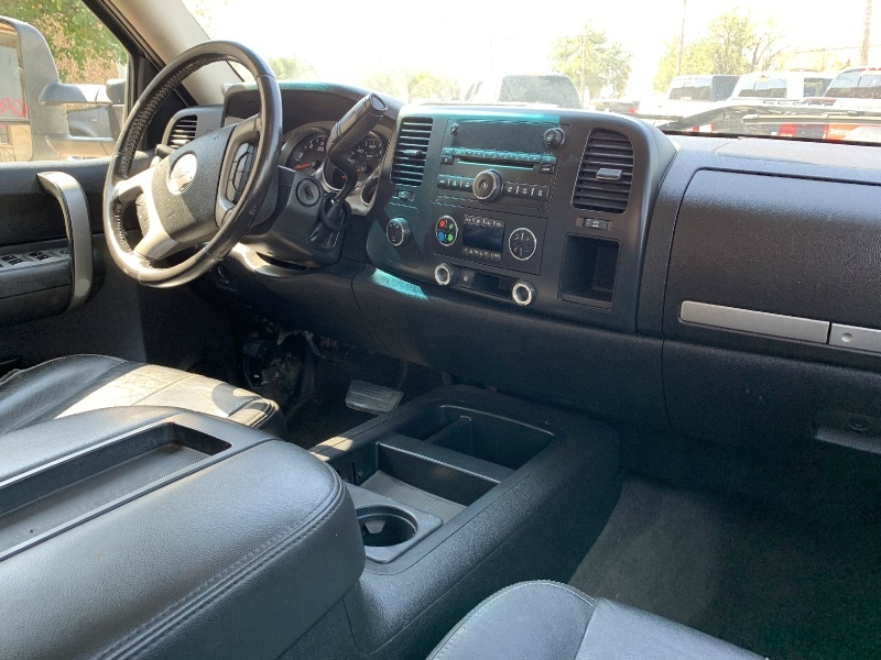 Chevrolet Silverado 2500HD 2008 price $12,990