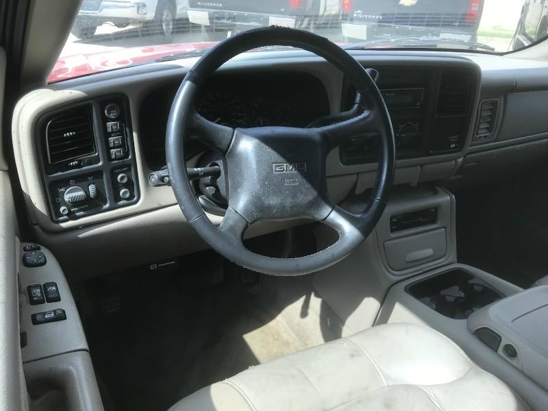 GMC Sierra 1500 2001 price $6,500