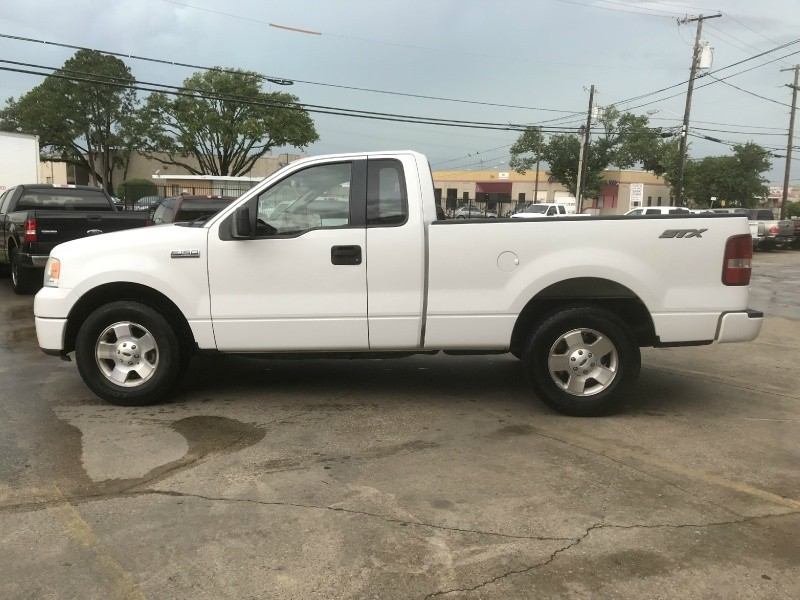 Ford F-150 2006 price $4,500