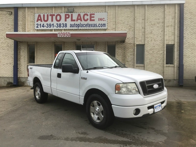 Ford F-150 2006 price $5,500