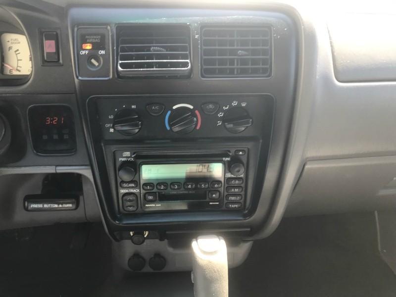 Toyota Tacoma 2004 price $6,500