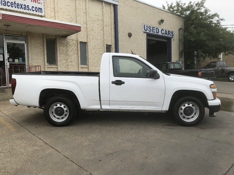 Chevrolet Colorado 2012 price $5,300