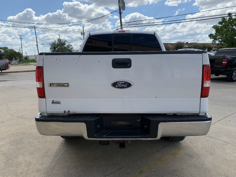 Ford F-150 2008 price $7,990