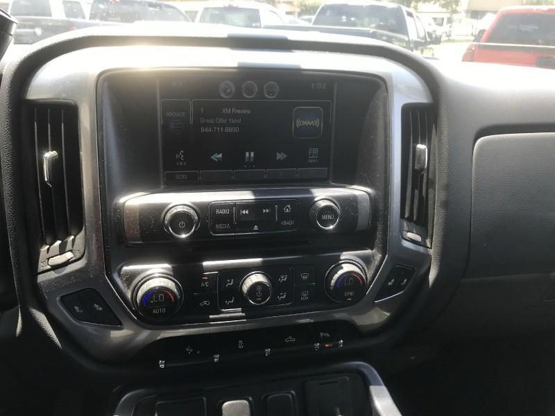 Chevrolet Silverado 1500 2015 price $13,990