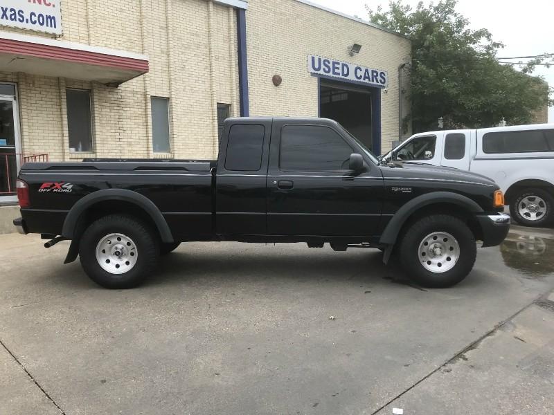 Ford Ranger 2002 price $6,500