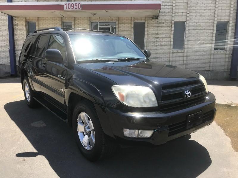 Toyota 4Runner 2004 price $5,990