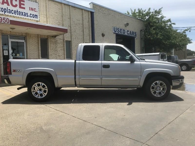 Chevrolet Silverado 1500 2005 price $5,990
