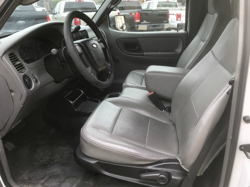 Ford Ranger 2008 price $4,990