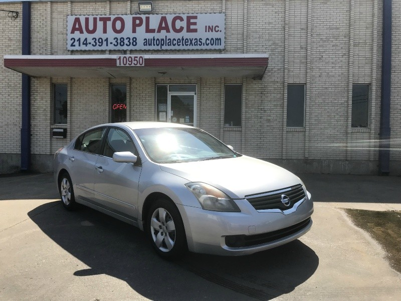Nissan Altima 2008 price $4,500