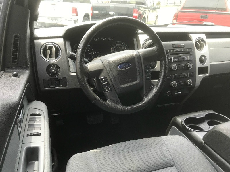 Ford F-150 2012 price $9,990
