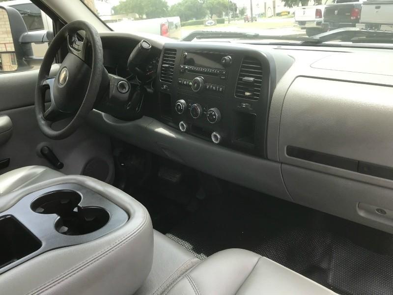 Chevrolet Silverado 1500 2008 price $9,990