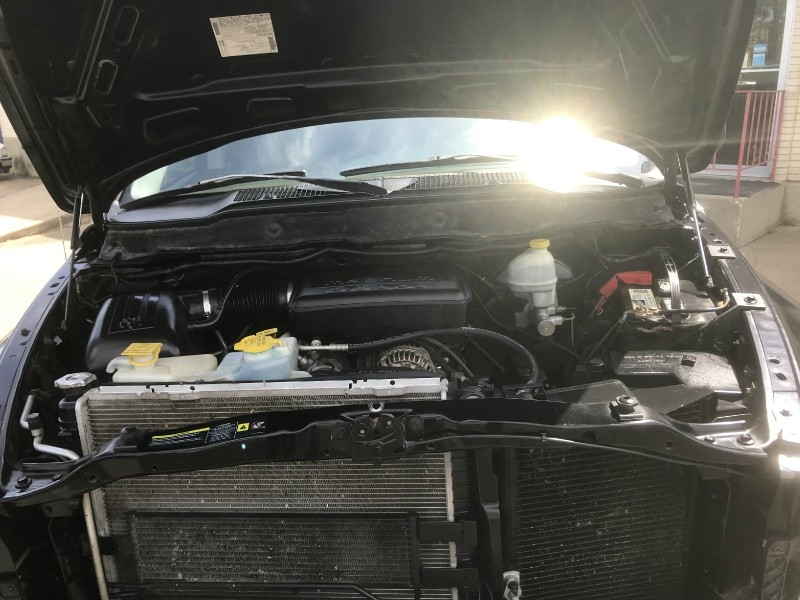 Dodge Ram 1500 2005 price $6,500
