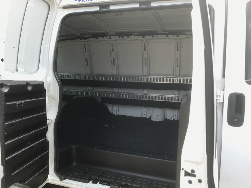Chevrolet Express Cargo Van 2014 price $14,990