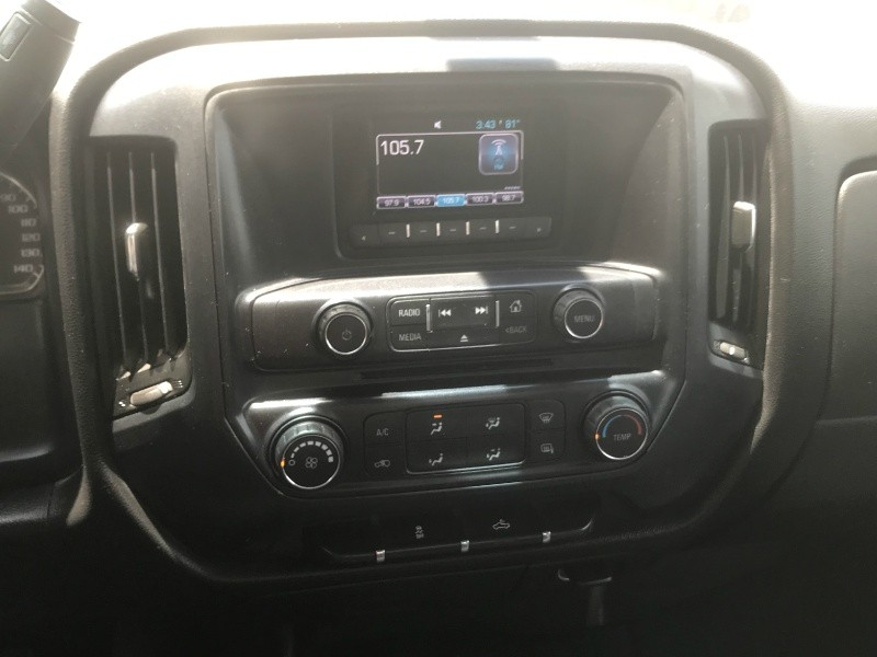 Chevrolet Silverado 1500 2015 price $13,500
