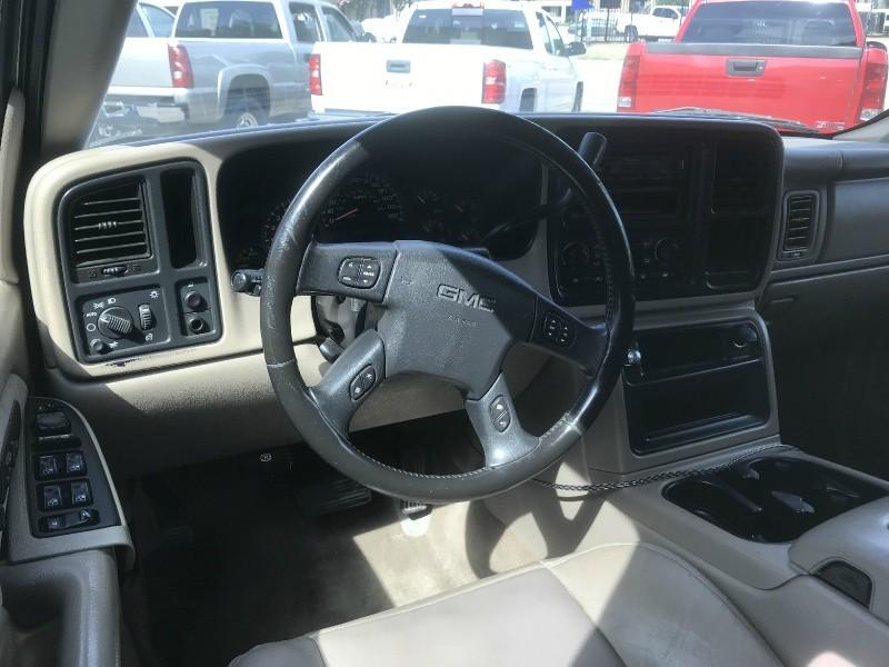 GMC Sierra 2500HD 2003 price $9,990