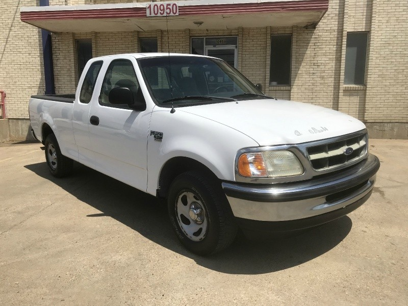 Ford F-150 1998 price $3,990