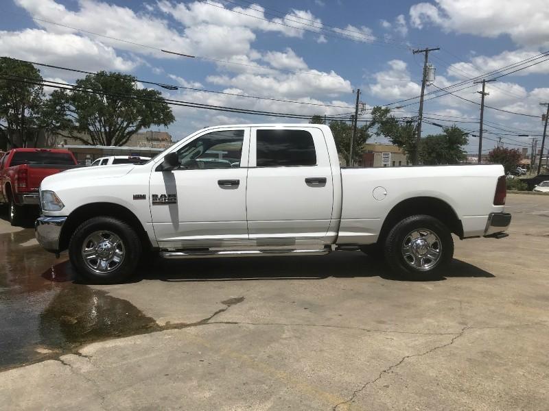 RAM 2500 2014 price $11,990