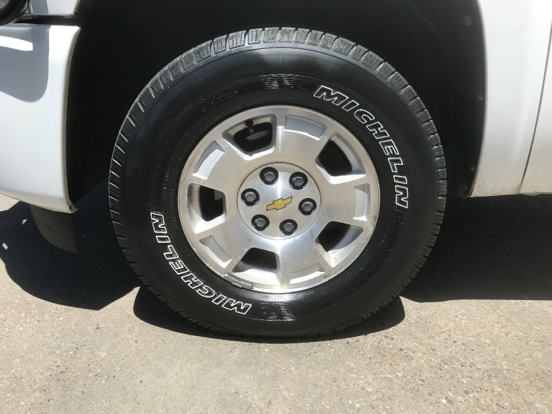 Chevrolet Silverado 1500 2011 price $8,500