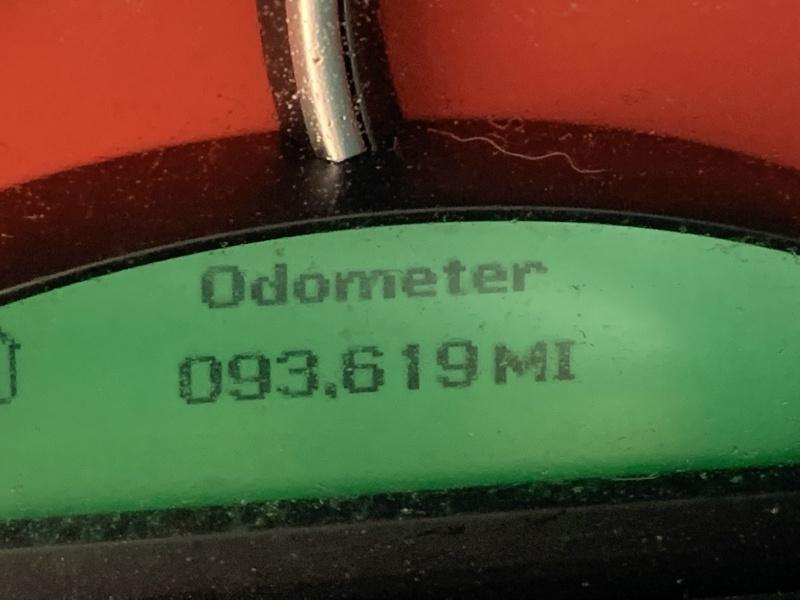 Pontiac GTO 2006 price $11,990