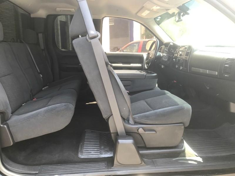 Chevrolet Silverado 1500 2007 price $8,990