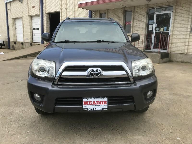 Toyota 4Runner 2008 price $10,500