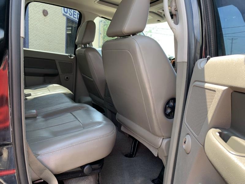 Dodge Ram 1500 2006 price $5,990