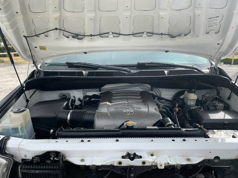 Toyota Tundra 2WD Truck 2008 price $8,990