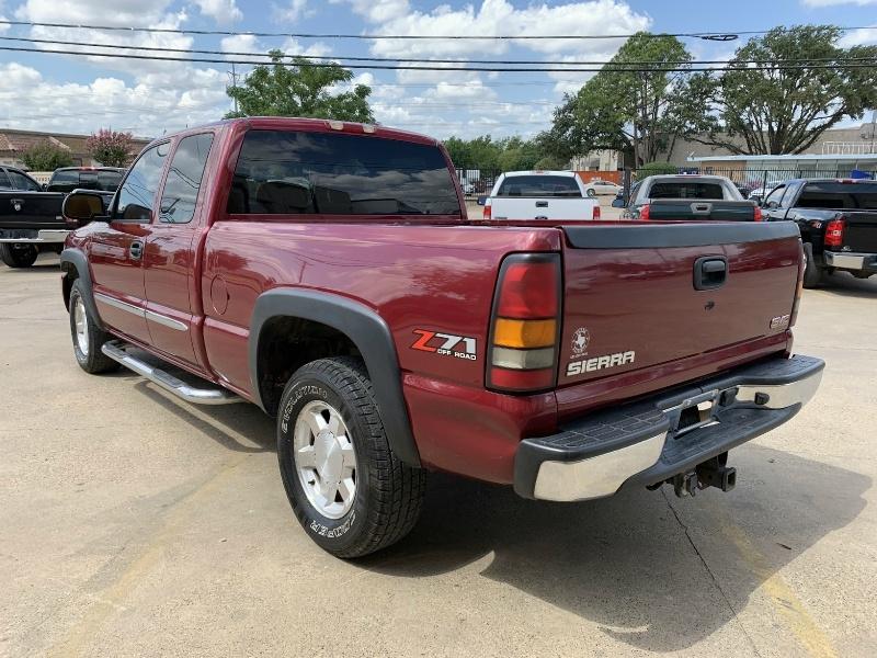 GMC Sierra 1500 2004 price $7,500