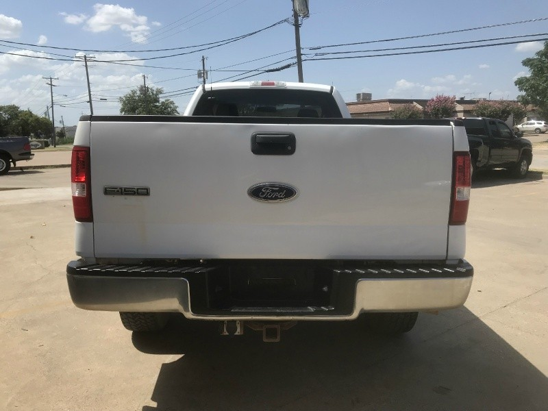 Ford F-150 2005 price $6,990