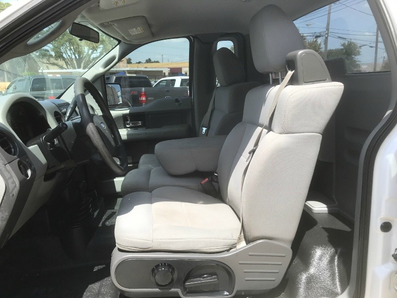 Ford F-150 2005 price $7,500