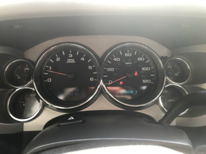 Chevrolet Silverado 2500HD 2007 price $7,500
